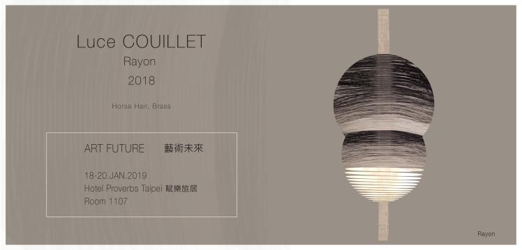 Luce COUILLET